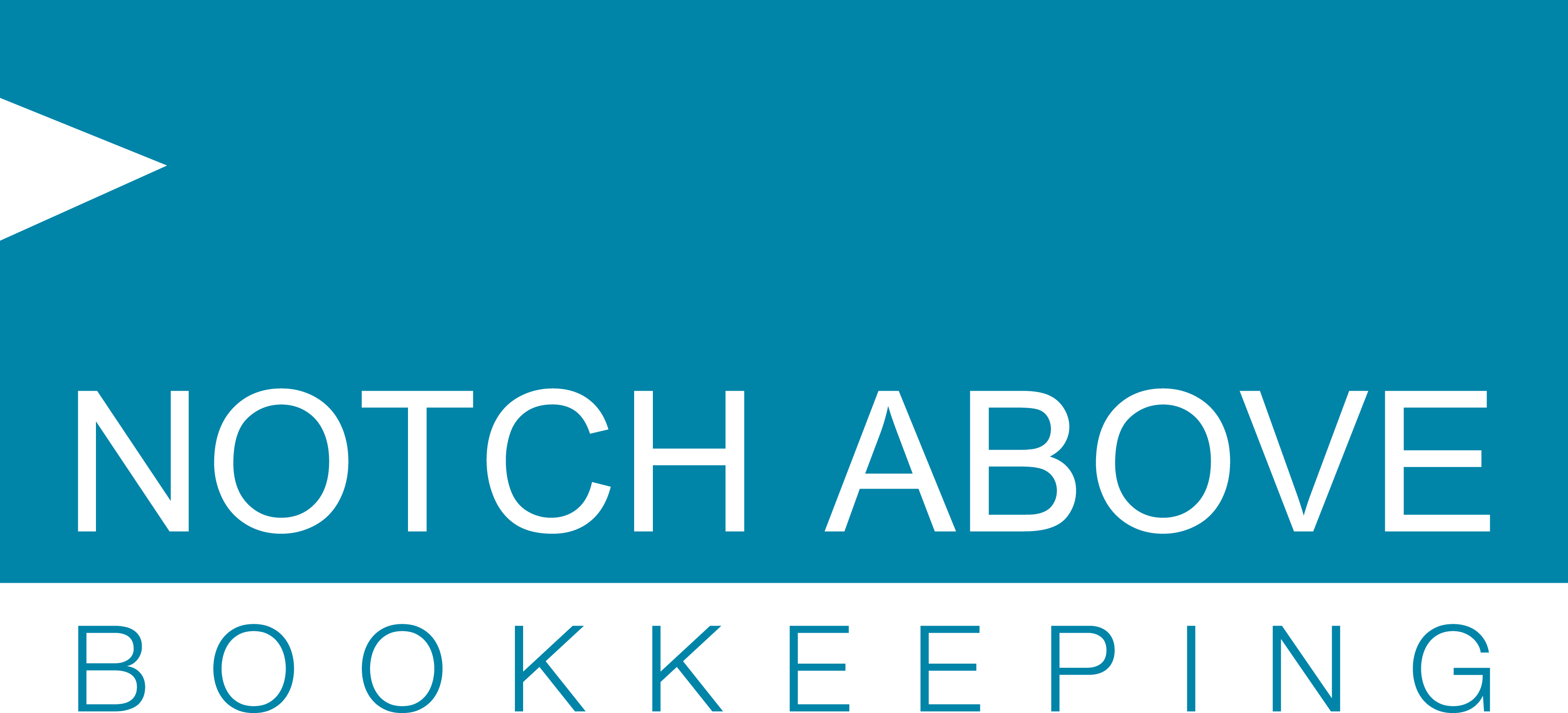 Notch Above Bookkeeping