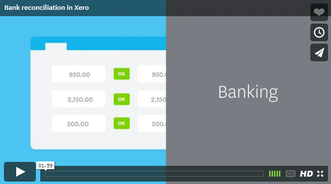 how to delete bank statement in xero
