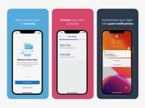 xero verify app