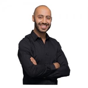 Dr Khaled Shanin